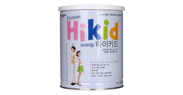Sữa bột Hikid Premium