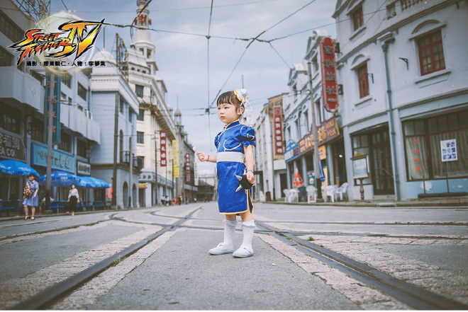 Bé gái 3 tuổi vụt sáng thành ngôi sao mạng xã hội sau khi bố khoe hàng trăm bức ảnh chụp con gái - Ảnh 5.